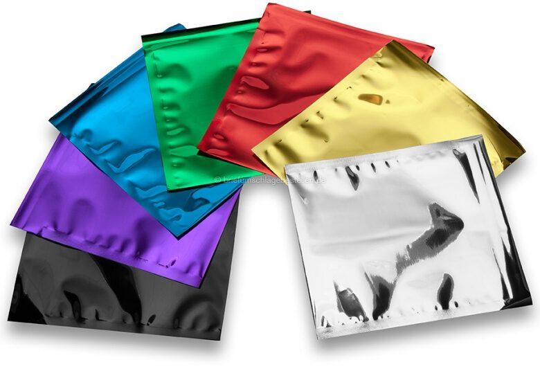 Luftpolstertaschen